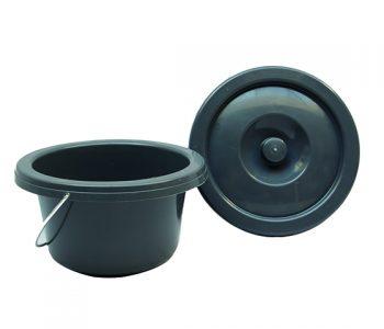 1145H Herdegen toiletemmer