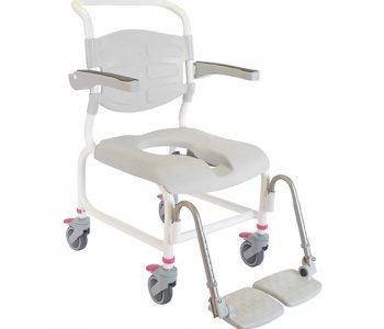 Nielsen Line douche-en toiletstoel