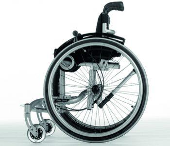 Bravo Racer rolstoel