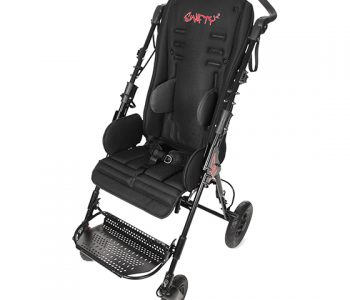 Swifty 2 kinderbuggy