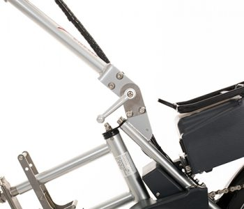 Speedy pedalofit