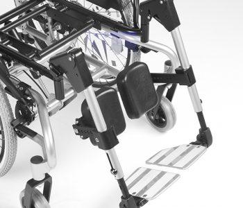 Dino 3 kantelrolstoel