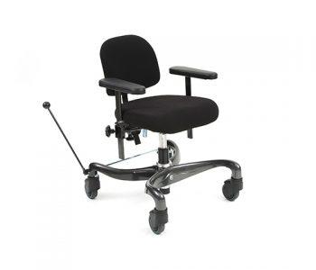 Euroflex Classic trippelstoel