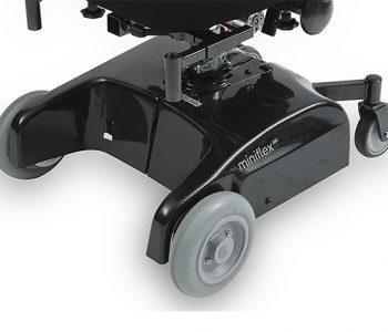 chassis miniflex Sitrite
