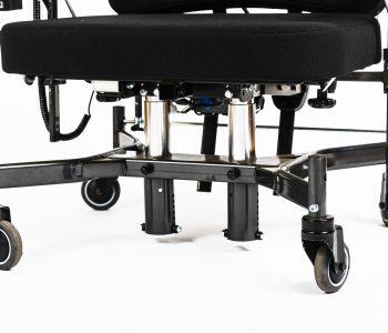 Euroflex XL trippelstoel