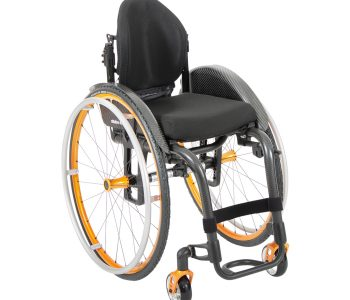 Zenit R actiefrolstoel