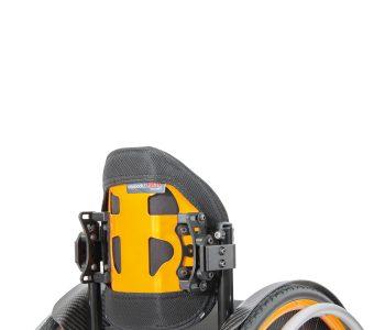 Zenit R Rugframe actiefrolstoel