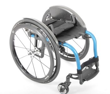 Zenit vouwbare rolstoel